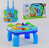 Бизиборд Развивающая музыкальная игрушка на коляску для малышей Многофункциональная