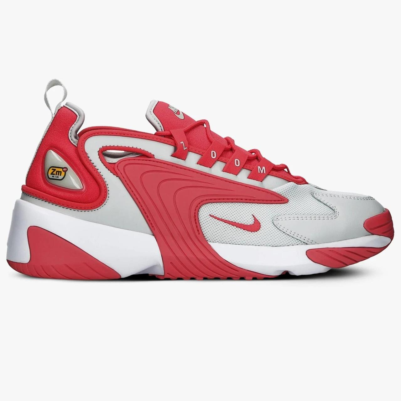 Кроссовки Nike ZOOM 2K(AO0269-012) оригинал