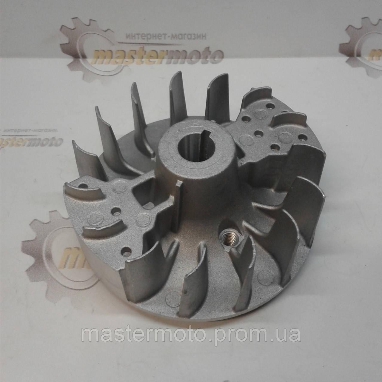 Ротор магнето 40/44мм для триммера