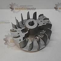 Ротор магнето 40/44мм для триммера, фото 1