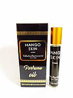 Масляні духи Vilhelm Parfumerie Mango Skin, унісекс