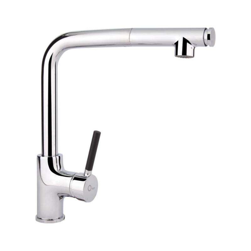 Смеситель для кухни Q-tap Inspai CRM 007F