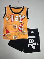 Детский костюм р.86-104