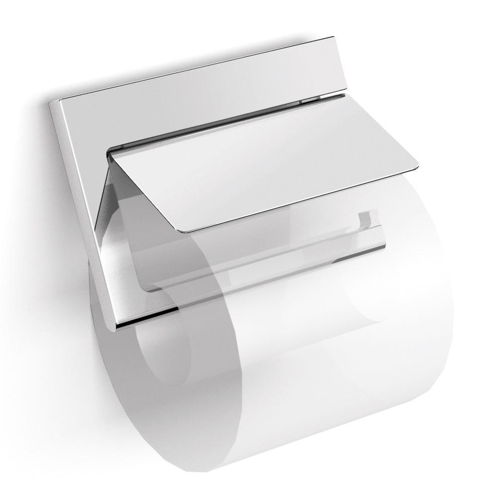 Настенный держатель для туалетной бумаги Volle Fiesta 15-77-345
