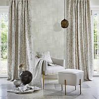 Поєднання текстилю та шпалер в інтер'єрі - основні правила