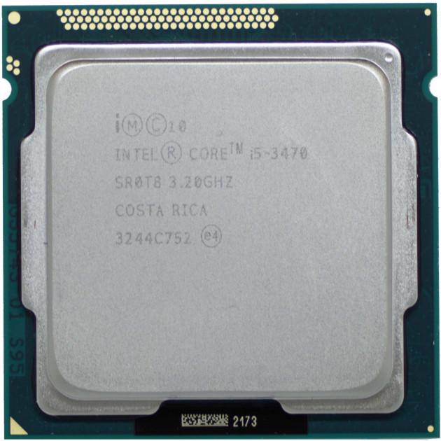Процессор Intel Core i5-3470 3.2GHz/s1155