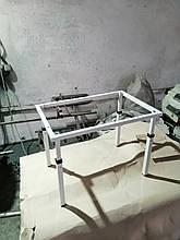 Каркас металлический для стола регулируемый по высоте