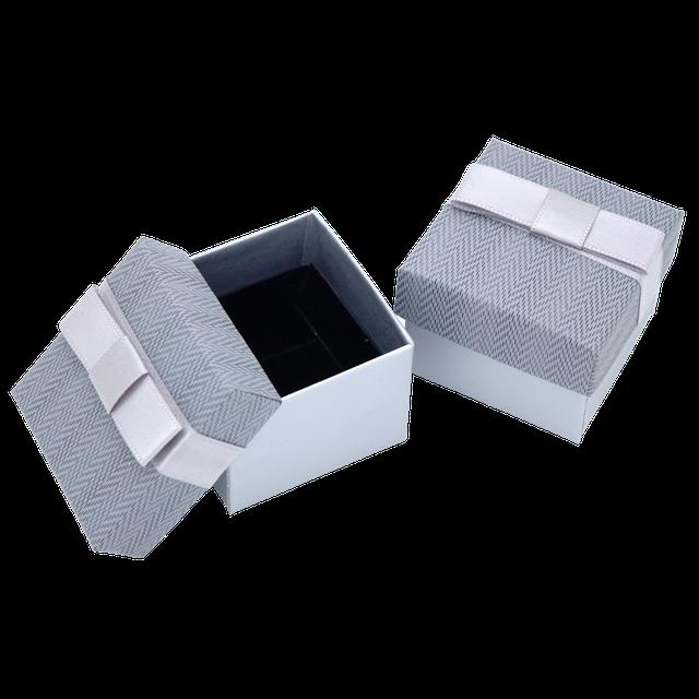 Картинка Коробочка для кольца box1-5grey