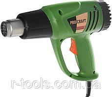 Промышленный фен Procraft PH2200E