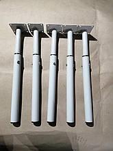 Ножки металлическая для стола регулируемого по высоте