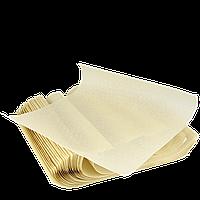 Вкладыш в коробку для пиццы, пергаментный 300*280 (1уп/100 шт), фото 1