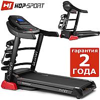 Беговая дорожка Hop-Sport HS-4000LB Ultima До 150 кг.