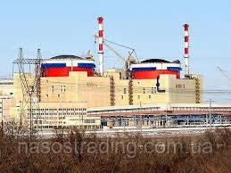 АО «ОКБМ Африкантов» отгрузило вал насоса для Ростовской АЭС