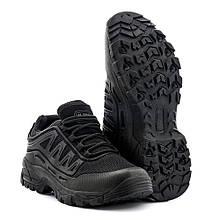 M-Tac кросівки Luchs Gen.II Black