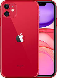 Apple iPhone 11 Red, 64Gb