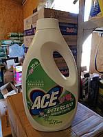 Гель для прання ACE 1,3 л.20 прань