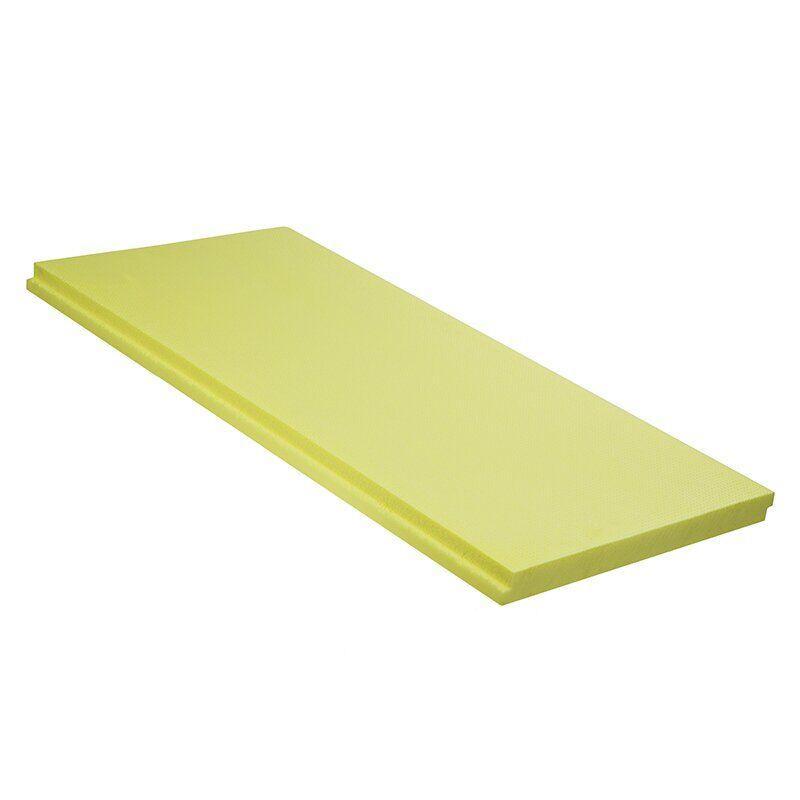 Пенополистирол желтый  экструдированный NEW SYMMER 1200*550*30мм