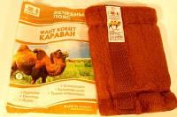 Согревающий пояс из верблюжьей шерсти Караван