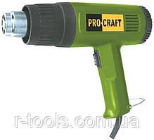 Промышленный фен Procraft PH2100