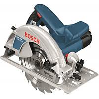 Пила дискова Bosch GKS 190 (1400 Вт) (0601623000)