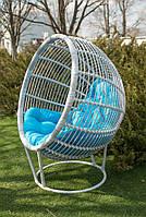 Кресло из ротанга Бонита. Украинские конструкции., фото 1