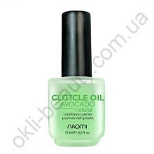Cuticle Oil / Naomi Масло для кутикулы, 15мл (в ассортименте)