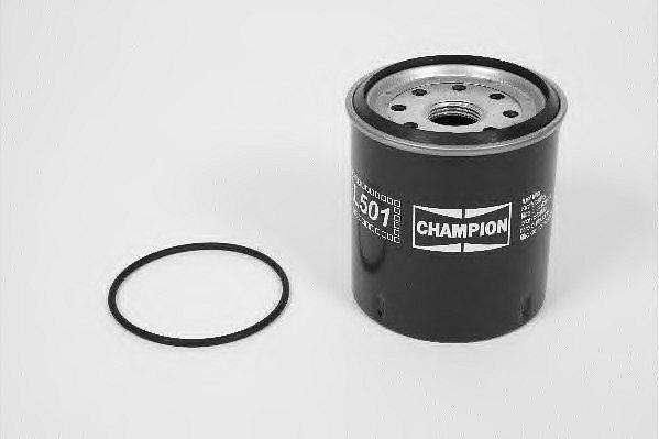 Фильтр топливный CHAMPION CFF100501