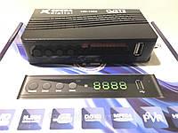 Тюнер Т2 Opera Digital HD-1003 DVB-T2 приставка, цифровое телевидение, тюнер Т2! Скидка