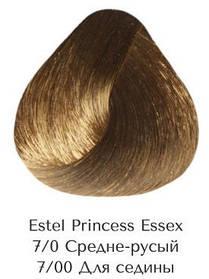 Estel Princess Essex 7/0 Середньо-русявий