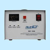 Cтабилизатор напряжения электромеханический RUCELF SDF-1000 (1 кВт)