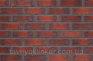 Клинкерная фасадная плитка Aria Rustica (HF21), 240x71x10 мм
