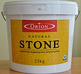 Гранитно мраморная штукатурка Орион 25кг, фото 2
