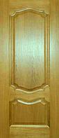 Белорусские двери Премьера (светлый дуб). АКЦИЯ