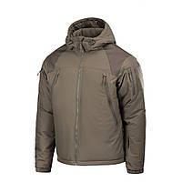 M-Tac куртка зимняя Alpha Gen.III Dark Olive