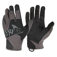 Перчатки All Round Tactical - Black/Shadow Grey