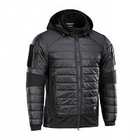 M-Tac куртка Wiking Lightweight Gen.II Black L