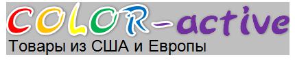 """COLOR ACTIVE"" интернет-магазин"