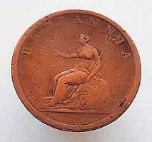 Великобритания ½ пенни 1807