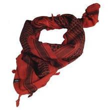 M-Tac шарф шемаг Red/Black