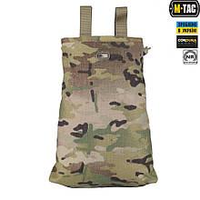 M-Tac сумка сброса магазинов Gen.3 Multicam