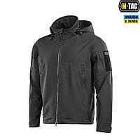 M-Tac куртка Level V Black