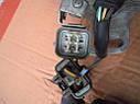 Распределитель (Трамблер) зажигания Honda Civic V 1993-1996г.в. TD-40U, фото 4