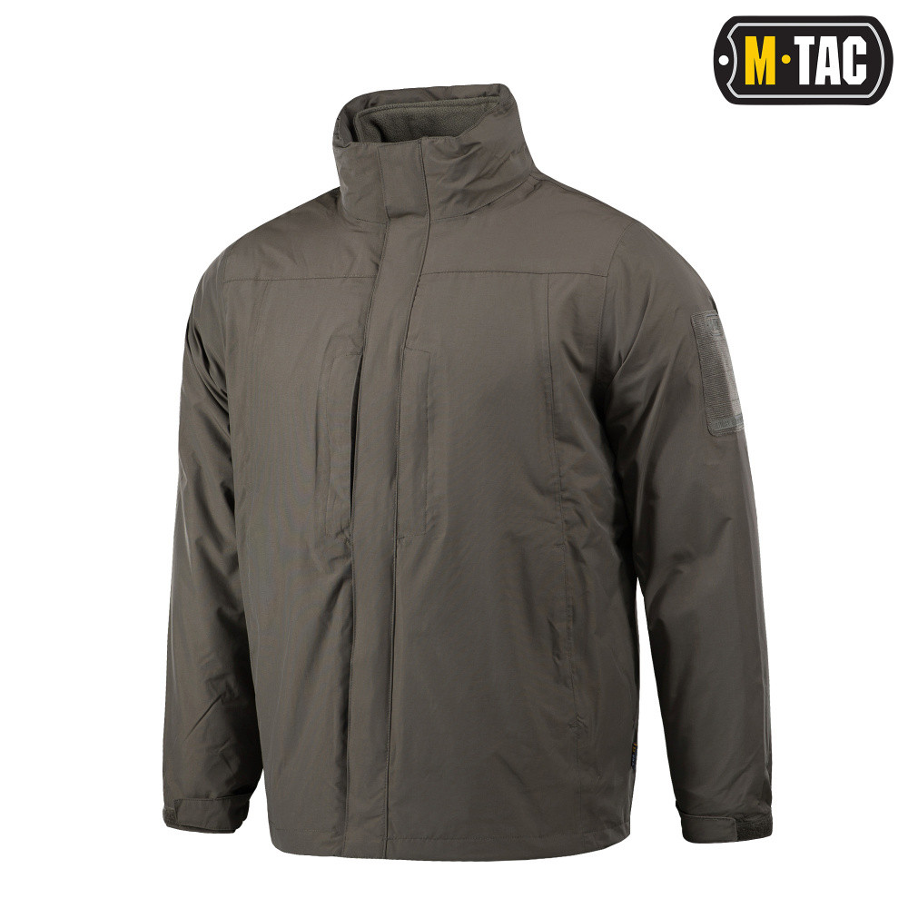M-Tac парка 3 IN 1 Olive S