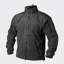 Куртка CLASSIC ARMY - Fleece - чорна