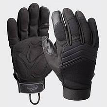 Рукавички US Model - чорні