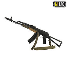 M-Tac ремень оружейный двухточечный Ranger Green