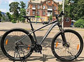 Велосипед Merida Big.Nine 20-D 2020