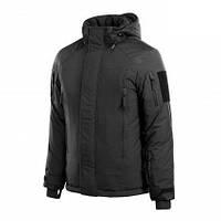 M-Tac куртка зимняя Alpha Extreme Gen.III Black