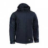 M-Tac куртка Soft Shell Navy Blue