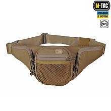 M-Tac сумка-кобура поясная Elite Gen.II Coyote